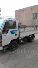 Mitsubishi Canter. Продам грузовик – MMC Canter, 1992, 4 200куб. см., 2 000кг.