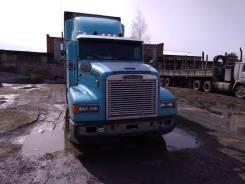 Freightliner. Продам FLD с фургоном (alloy) в хорошем состоянии, 11 000куб. см., 45 000кг., 4x2