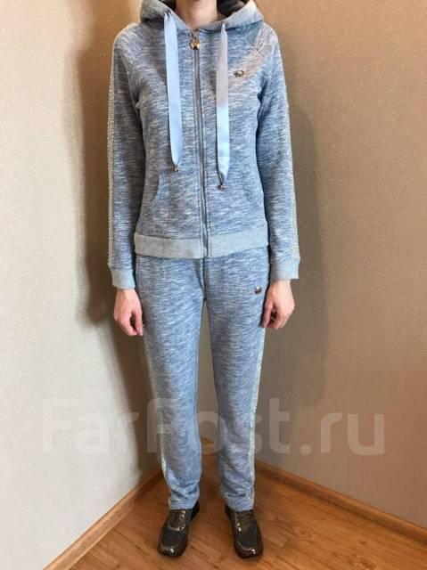 83475aef Костюм Philipp новый - Спортивная одежда в Уссурийске