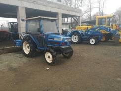 Iseki. Трактор LandLeader 275