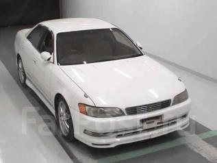 Toyota Mark II. 90, 1JFE