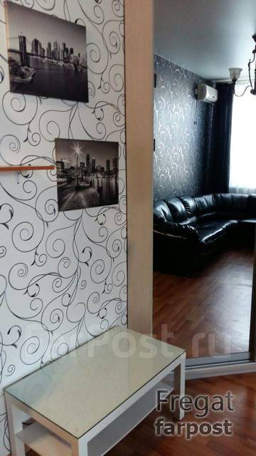 2-комнатная, улица 50 лет ВЛКСМ 2. Трудовая, 42кв.м.