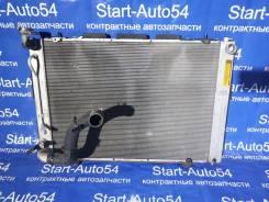Радиатор охлаждения двигателя. Lexus RX330 Lexus RX300 Toyota Harrier, MCU31W, MCU36W, MCU30W, MCU35W Двигатель 1MZFE