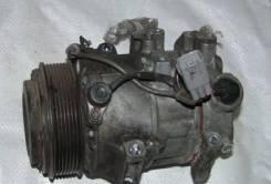 Компрессор кондиционера. Lexus RX330, GSU30, GSU35 Lexus RX350, GSU30, GSU35 Lexus RX300, GSU35 Двигатель 2GRFE