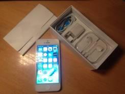 Apple iPhone 5. Новый, 64 Гб