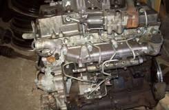 Двигатель 4М41 на Mitsubishi Pajero 4 3.2TD