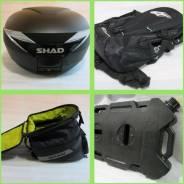 Кофры, Сумки, Рюкзаки (SHAD IXS Pro-biker)