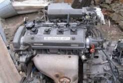 Двигатель Toyota Avensis 1.6 (4A-FE) Б/У