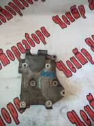 Крепление компрессора кондиционера.