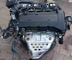 Двигатель Mitsubishi Outlander 2.0 (4B11) Б/У