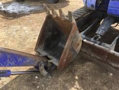 Услуги экскаватора 5.5 тонн, ковш 0.25 куб. м.