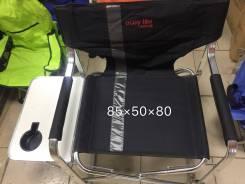 Стул складной туристический +столик 85*50*80