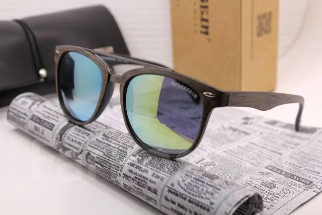 Отличные Солнцезащитные Очки Вайфареры. Защита от ультрафиолета ... fa0259517b3a7