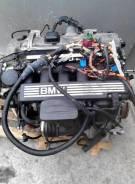 Контрактный двигатель и КПП BMW из Европы в Ижевске