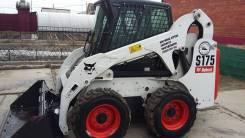 Bobcat S175. Продается bobcat, 1 000 куб. см., 1 000 кг.