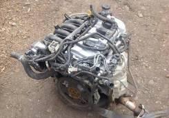 Двигатель (ДВС) Mazda Demio 2008-2012