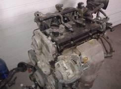 Двигатель Nissan Primera, RP12 QR25DD
