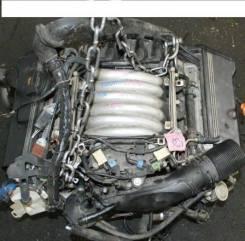 Двигатель (ДВС) Audi A6 1.8 (AFY) Б/У