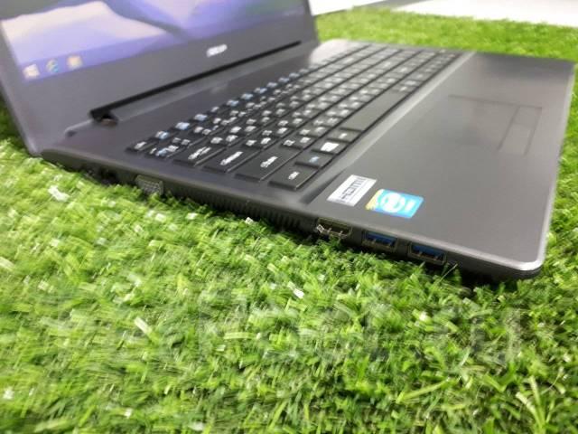 DEXP Aquilon. 15.6дюймов (40см), 1,2ГГц, ОЗУ 2048 Мб, диск 500 Гб, WiFi, Bluetooth