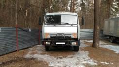 КамАЗ 5511. Продается грузовик камаз, 10 850 куб. см., 15 000 кг.