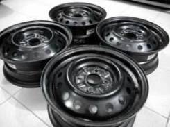 "Toyota. 5.5x14"", 4x100.00, ET39, ЦО 54,1мм."