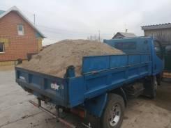 Доставка угля, перегной, гравий, песок, дрова и других сыпучих грузов