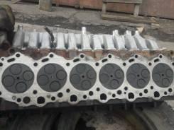 Головка блока цилиндров. Toyota Land Cruiser, HDJ100, HDJ100L, HDJ101, HDJ101K Двигатель 1HDFTE