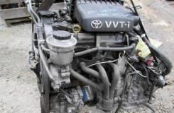 Двигатель (ДВС) 1szfe на toyota (тойота) 2.0 л
