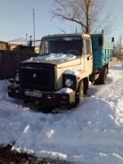 ГАЗ 3307. Продается грузовик , 3 000куб. см., 5 000кг.