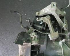 Коробка мкпп на Ford C-MAX 1.6 TDCi