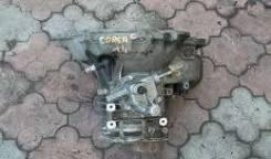 Коробка мкпп на Opel Corsa 1.4-16V