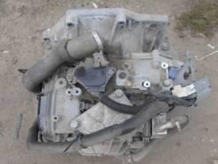Коробка АКПП на Peugeot 408 1.6