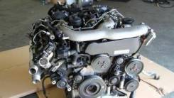 Двигатель (ДВС) casa для Volkswagen Touareg