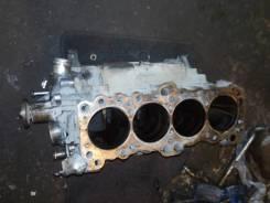 Блок цилиндров. Hyundai Sonata Двигатель G4CS