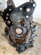 Лобовина двигателя. Hyundai Sonata Двигатель G4CS