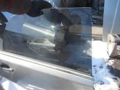 Стекло двери Mitsubishi Diamante, правое заднее MR169782