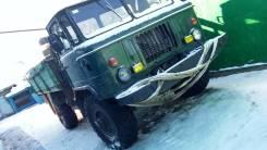 ГАЗ 66. Продам хорошего зверя ГАЗ6602, 2 000куб. см., 5 000кг.