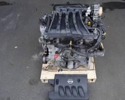 Двигатель Nissan X-Trail T31 2.0 (MR20DE) Б/У
