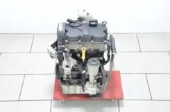 Двигатель Б/У Volkswagen Fox хэтчбек 1.4 TDI BNM