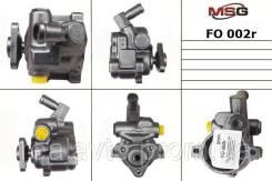 Гидроусилитель руля. Ford: Fusion, Escort, Transit, Orion, Figo, Fiesta