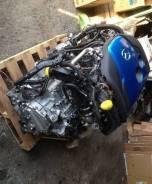Контрактный двигатель SH-vpts на mazda 2.2 Л