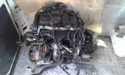 Двигатель Б/У Volkswagen Touran II 2.0 TDI CFJA