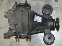 Редуктор. Toyota Altezza, GXE15, GXE15W