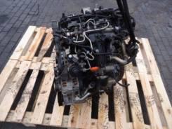 Двигатель Б/У Volkswagen Scirocco III 2.0 TDI CFHB