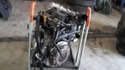 Двигатель Б/У Volkswagen Polo хэтчбек IV 1.4 TDI BMS, BNV
