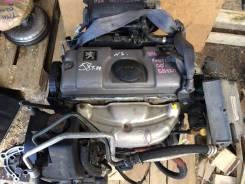 Двигатель в сборе. Peugeot Partner Tepee Peugeot 206 Двигатель TU3JP