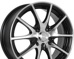"Light Sport Wheels. 5.5x14"", 4x100.00, ET45, ЦО 73,1мм."