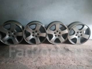 """Subaru. 6.5x16"""", 5x100.00"""