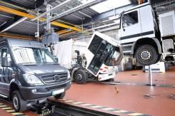 Установка японских двигателей ( СВАП ) на коммерческий транспорт