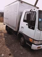 Toyota Dyna. Продается грузовик птс оригинал, 4 104куб. см., 3 000кг.